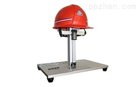 安全帽垂直间距佩戴高度测量仪