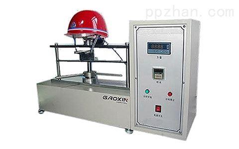 安全帽下颏带强度测试仪高鑫厂家直销