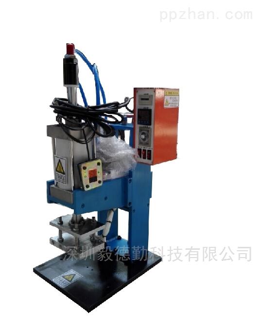 塑胶皮革商标压花机竹木烫印机日期烙印机