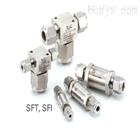 METRIX迈确ST5484E-156-0134-00振动变送器